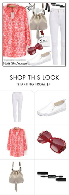 """""""SheInSide VIII / 16."""" by esma178 ❤ liked on Polyvore featuring Bobbi Brown Cosmetics and vintage"""