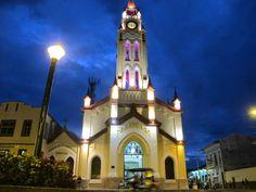 Iquitos, Peru.