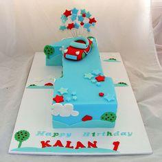 Boys-Number-One-Cake.jpg (500×500)