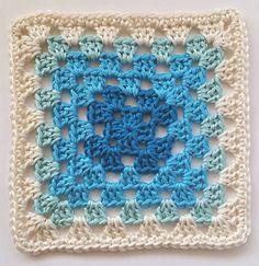 Ravelry: Grandma pattern by Shelley Husband