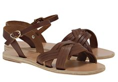 Ancient Greek Sandals | Electra |