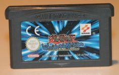 Yu-Gi-Oh!: Worldwide Edition - Stairway To The Destined Duel für Gameboy Advance