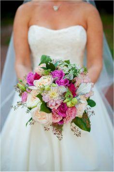 Elegant City Wedding by Rebekah Hoyt Photography // see more on lemagnifiqueblog.com
