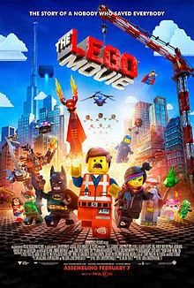 Watch the Official Trailer of THE LEGO MOVIE.... and visit to aboutstarslife.blogspot.com for more ....!