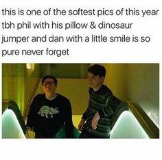 Dan Howell » Phil Lester » Dan and Phil » Phan » Phandom » YouTube