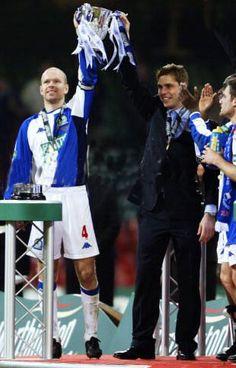 Blackburn Rovers, 2002