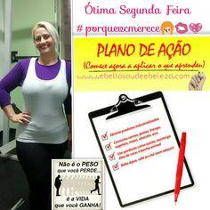 emagreça com saúde www.ebellasaudeebeleza.com