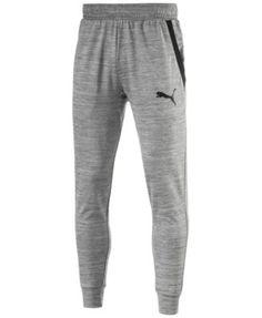 PUMA Puma Men S Tech Fleece Sweatpants.  puma  cloth   pants Lenkkeilijät b632f25b24