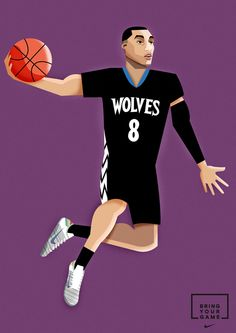 26 Best Zach Lavine ❤ images  df1d257cf
