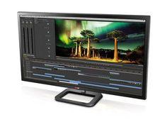 LG Digital Cinema 4K nuovo monitor per i professionisti del colore