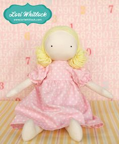 This pattern will be released soon...I must keep my eye open and grab one up...so sweet!