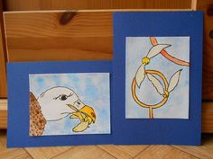 Ravenclaw quidditch greeting cards  Harry by CuteCreationsByLea, $10.00