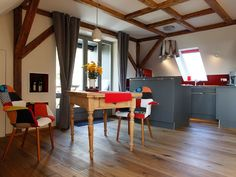 Coswig appartement