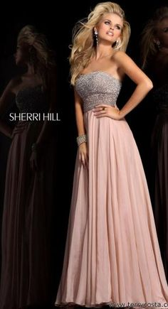 Sherri Hill 11017 | Terry Costa: Prom Dresses Dallas, Homecoming Dresses, Pageant Gowns