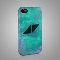 Avicii: Design 1 iPhone and Samsung Phone Case
