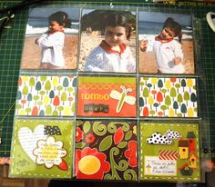 Scrap Entre Amigas: DICA - Project Life Made in Brazil by Andrea Russo