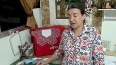 Tia Lili Patchwork: cortando hexágonos perfeitos sem molde!