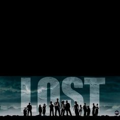 Lost... Miss this show!