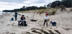 Malen am Südstrand von Göhren © Frank Koebsch (4) Baltic Sea, Strand, Westerns, The Good Place, Good Things, Places, Rostock, Island, Watercolor