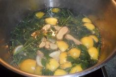 Rezept: zitronenmelisse-ingwer-sirup Bild Nr. 6