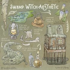 Witch Spell Book, Witchcraft Spell Books, Wiccan Spells, Green Witchcraft, Baby Witch, Sea Witch, Witch Art, Herbal Magic, Witch Aesthetic