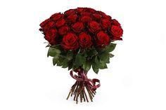 крутой Букет 25 роз Ред Париж  #Букеты #Оригинальныебукеты,Букет25розРедПариж