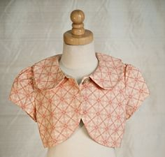 Persnickety Meadow Dance Petunia Jacket (sz 12mo-8) at Gingersnaps Kids.