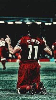 Mohamed Salah -s Salah Liverpool, Liverpool Players, Liverpool Football Club, Liverpool Fc, M Salah, Muhammed Salah, Cristiano Ronaldo Lionel Messi, Neymar, Liverpool Wallpapers
