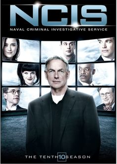 NCIS: The Complete Tenth Season - available soon