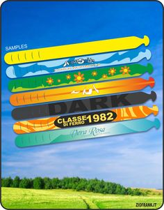 Commercial PVC Bracelets. Write to: frank@ziofrank.it or see on our blog: http://www.ziofrank.it/BRACELETS/?page_id=25