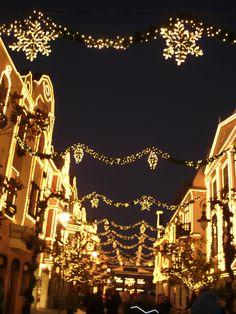 Phantasialand Brühl - Alt Berlin in der Weihnachtszeit