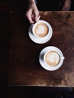 Si tu corazón está bien...arregla el mío coffee