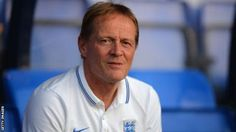 """Keith Downing is seeking to end England's losing run in their last two European Under-19 Championship finals  England's  youngsters believe they can """"compete with the best"""" as they prepare for  the European Under-19 Championship final against Portugal on Saturday.  Under-19  coach Keith Downing says there has been a change in mindset following  the success of the nation's underage teams this summer. His side are the fourth England youth team to reach a final in three months. """"In terms of our…"""