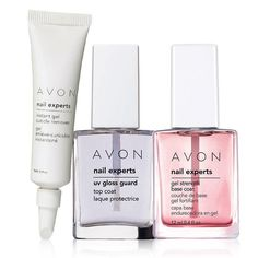 This trio includes all the nail essentials for a perfect manicure. AvonRep shirlean walker