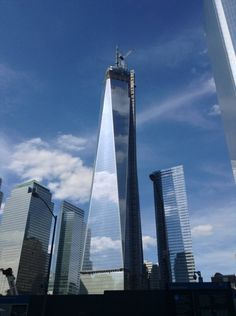 WTC NYC OC
