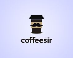 18.coffee and cafe logos