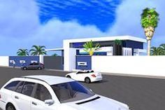 Projet de construction d'une villa ultra Moderne a Bamako au Mali, Bamako, Albert Kwessi