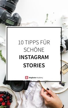Mit der Story Funktion erweiterte Instagram seine Features für Influencer. Erfahre welche Funktionen es gibt und wie du sie nutzen kannst.