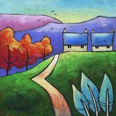 Meadowlands by Gillian Mowbray