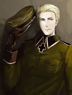 Photo of Germany    for fans of Hetalia: Germany.