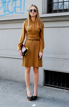 i really like this style of shirt dress, although it can be hard to find ones that fit well on a curvier frame