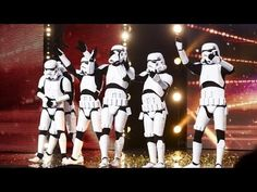 GOLDEN BUZZERS 2016 Britain's Got Talent