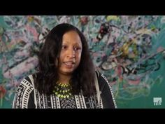 Shinique Smith: Bright Matter - YouTube