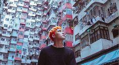 "[CAP] SEVENTEEN MIXTAPE ""Check-In"" - Mingyu"