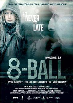 8-BALL by Aku Louhimies