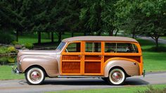 1941 Plymouth at auction #1878178 | Hemmings Motor News
