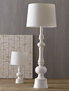Beautiful and Artistic Classic Table Lamps Design Ideas with Interior Furniture Astonishing White Classic Table Lamps Inspiration In Modern Grey Home Interior Design Amusing Such Home Collection Inspiration