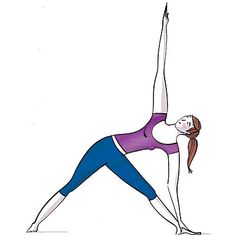 Want to get flexible? Try this 5-minute #yoga #workout. | Health.com