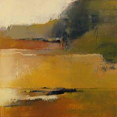 Irma Cerese Bay Farm #16 acrylic on canvas