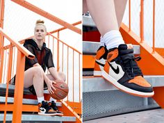 Rosan Pelt x Girl on Kicks